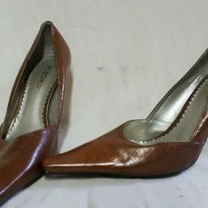 Bcb girls heels